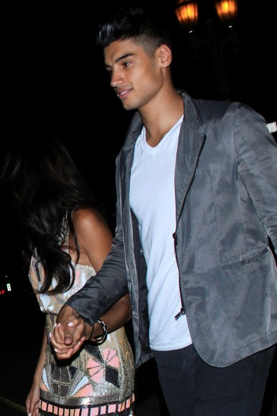 Siva the wanted dating