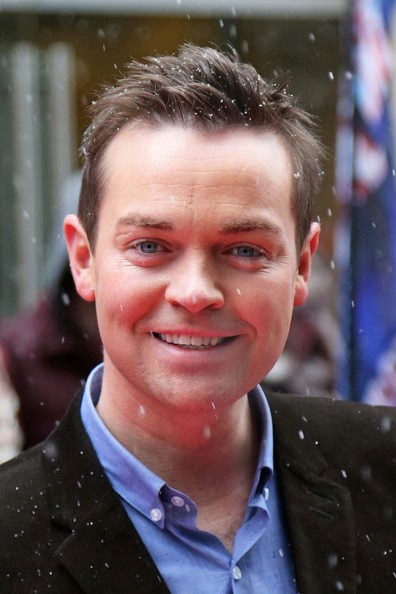 Stephen Mulhern Net Worth