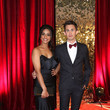 Steven Roberts Arrivals at the British Soap Awards