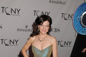 Donyale Werle The 64th Annual Tony Awards in New York