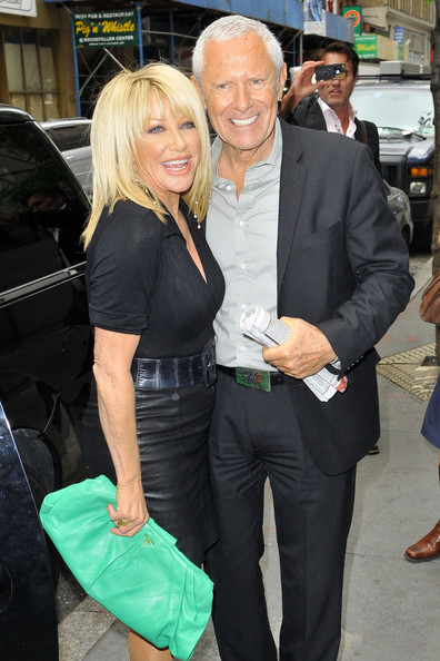 Suzanne Somers 2012