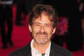 James Horner Stars at the London Premiere of 'Titanic 3D'