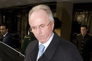 Sven-Göran Eriksson Photos Photo