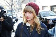 Is This Taylor Swift's Worst Street Style Look Ever?
