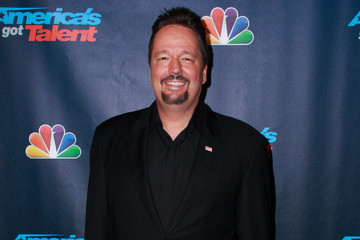 Terry Fator 'AGT' Red Carpet Event in NYC