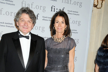 Thierry Breton Thierry Breton at the 2012 Trophee Des Arts Gala at the Plaza in New York City