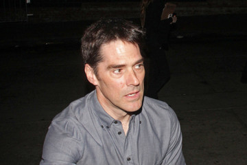thomas gibson interview