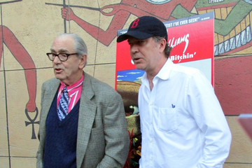 Timothy Hutton Stars at the Screening of 'Robert Williams Mr. Bitchin'