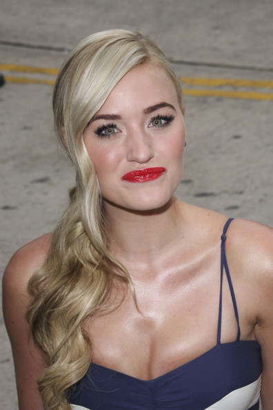 Aly & AJ Michalka: 'Super 8' DVD Release Party Pair | Photo 449420 ...