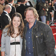 Charley Boorman Stars at the UK Premiere of 'Salmon Fishing in the Yemen'