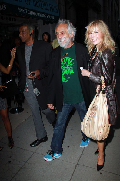 shelby chong feet