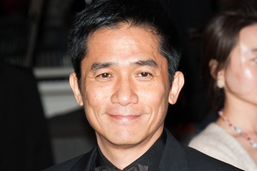 Tony Leung 'Tian Zhu Ding' Premieres in Cannes