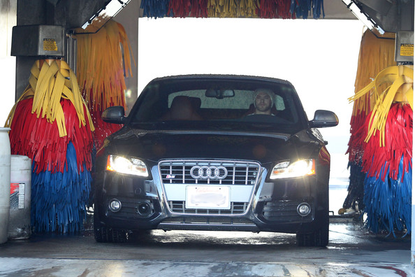 Car Wash AudiSportnet - Audi car wash
