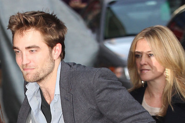 Robert+Pattinson in Peter Facinelli Meets Fans 2
