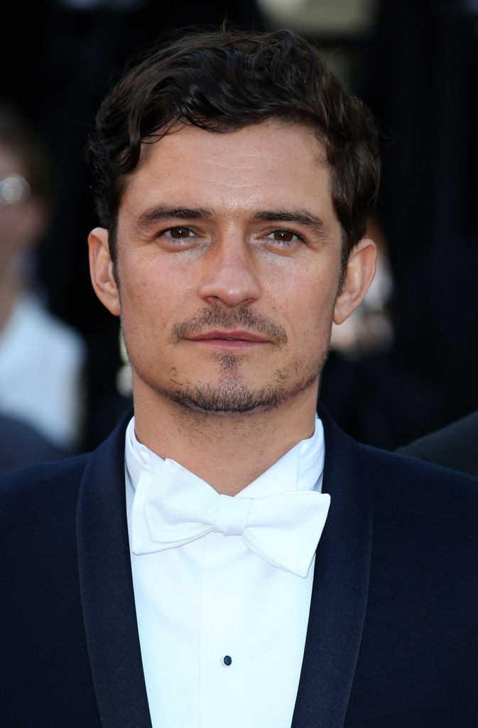 Orlando Bloom Photos Photos - 'Zulu' Premieres in Cannes ... Orlando Bloom