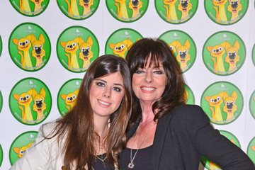 Vicki Michelle Celebs Attend Wetnose Animal Awards Ceremony