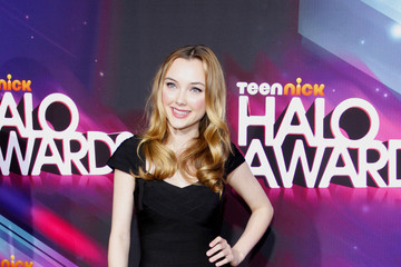 Victory Van Tuyl Ryan Potter at the 2012 Halo Awards