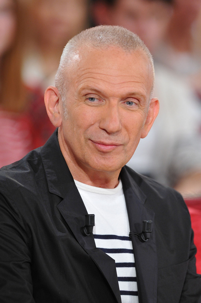 Yvette horner 39 lio 39 and jean paul gaultier french for Jeanne paul gaultier
