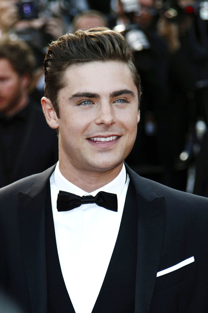 Zac Efron Photos Photos Stars At The Premiere Of Paper