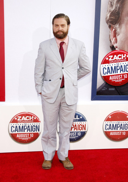 Zach Galifianakis Weight Loss 2013Zach Galifianakis Weight Loss 2013