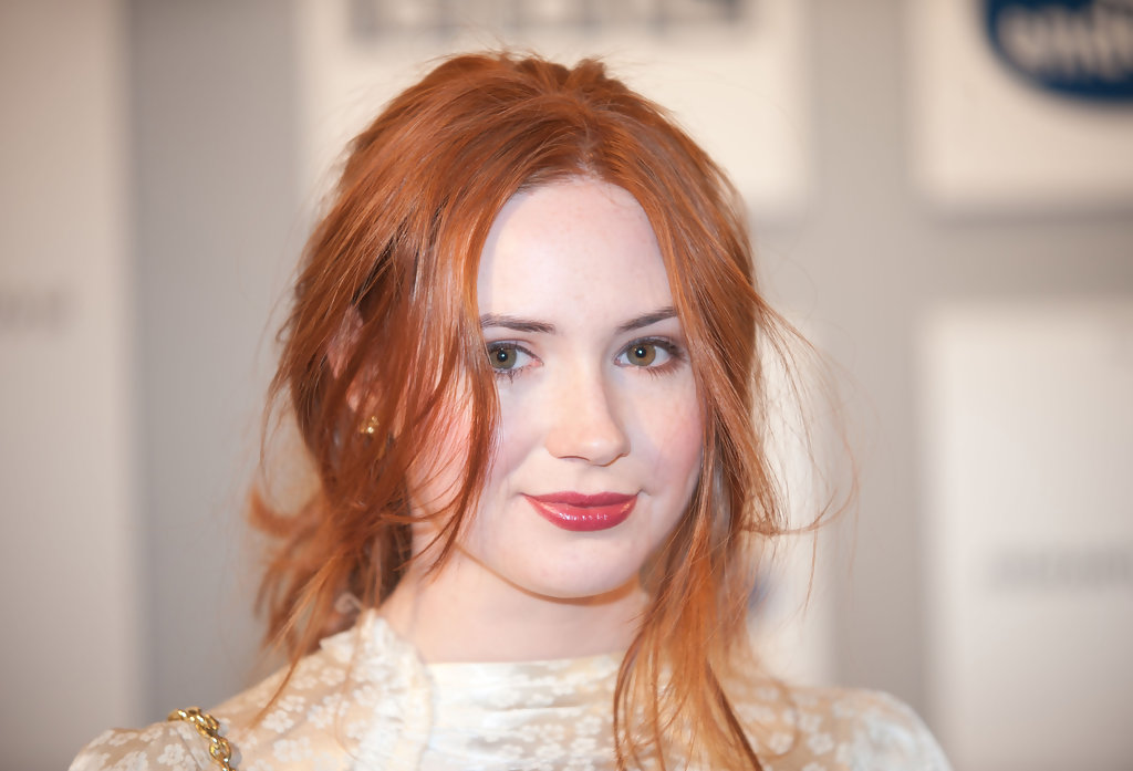Karen Gillan as Amy Pond: Doctor Who - Greatest Props in