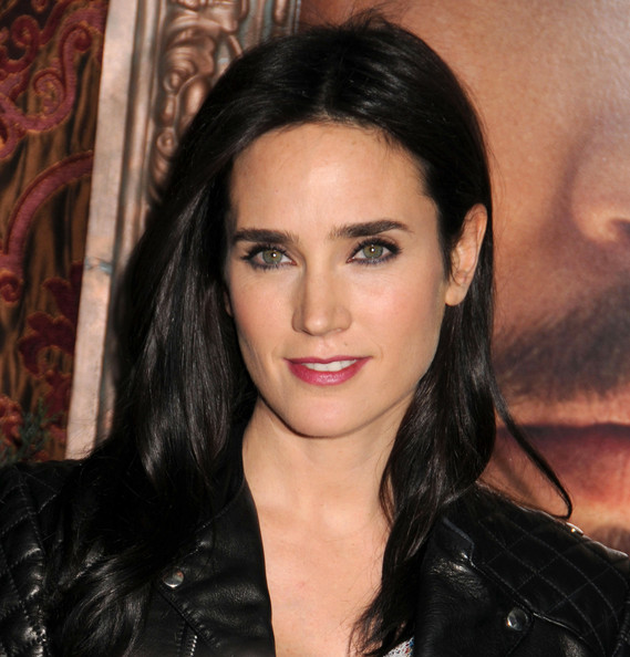 Jennifer Connelly  No ...