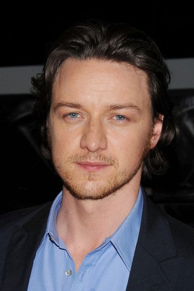 James McAvoy in 'X Men: First Class' NY Premiere - Zimbio