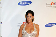 Red Carpet at the Samsung Hope for Children Gala