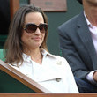 MacKintosh Pippa Middleton at the French Open 4