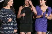Kyla Ross Mini Dress