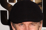 Matthew Modine Newsboy Cap