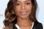 Naomie Harris Long Curls