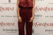 Scout Willis Jumpsuit