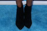 China Anne Mcclain Ankle Boots