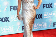 Essence Atkins Evening Dress