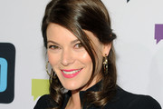 Gail Simmons Half Up Half Down