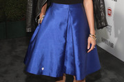 Jurnee Smollett-Bell Full Skirt