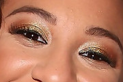 Melanie Amaro Metallic Eyeshadow
