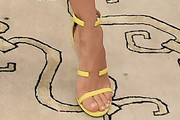 Lela Loren Strappy Sandals