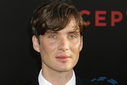 Cillian Murphy Boy Cut