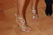 Veronica Sgaravatti Evening Sandals