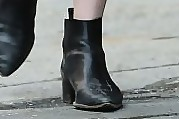 Annie Clark Ankle Boots