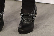 Sherrie Hewson Ankle Boots
