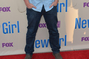 Jake Johnson Classic Jeans