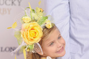 Dannielynn Birkhead Decorative Hat