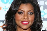 Taraji P. Henson Medium Curls