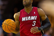 Dwyane Wade Athletic Top