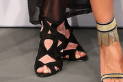 Luise Will Strappy Sandals