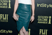 Elizabeth Henstridge Pencil Skirt