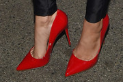 Joanna Krupa Pumps